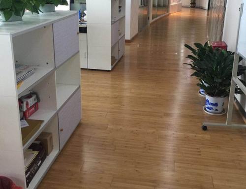 竹地板优势