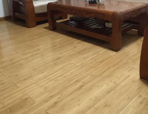 室外竹木地板