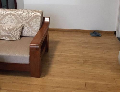 公装品牌竹地板