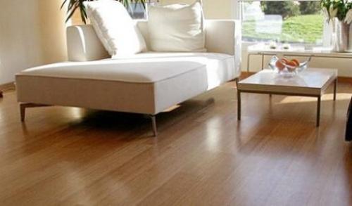 选购竹木地板时需要注意什么事项?