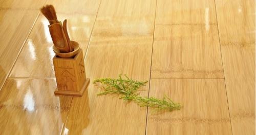 竹地板的分类