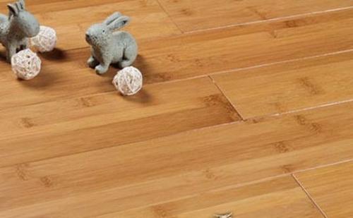 你知道竹地板厂家为什么能够在市场占据一定地位吗