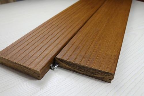 竹地板与木地板的优缺比